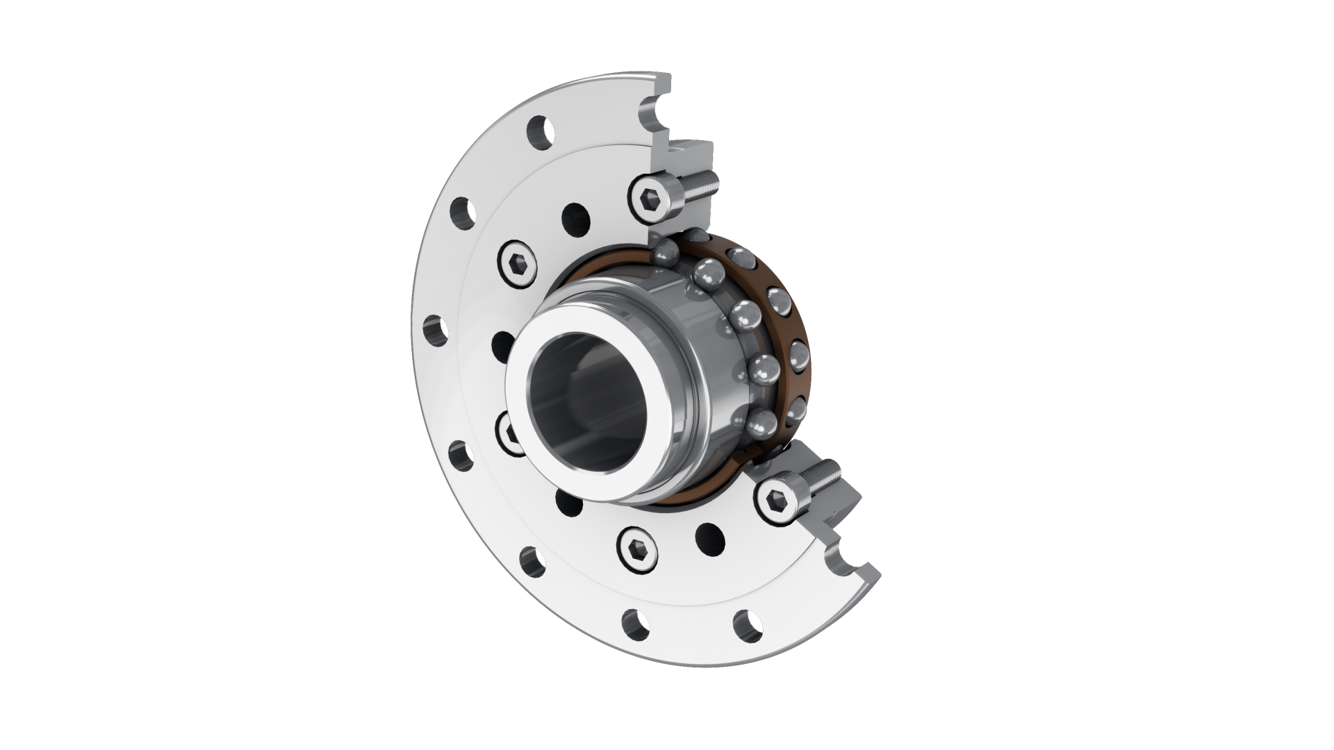 Produce commercial combined rolling bearings