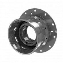 Complex Bearing Assembly